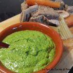 La salsa verde: ricetta di nonna Luisa